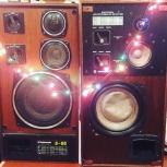Куплю аудиоколонки Радиотехника 35АС,S90,Амфитон,Орбита,Корвет,Кливер, Новосибирск