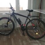 Горный велосипед новый, Новосибирск