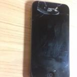 Iphone 4, 16gb, Новосибирск