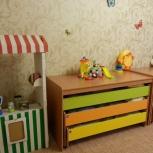 Детский сад в Кировском районе, Новосибирск