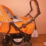 Продам коляску-трансформер, Новосибирск