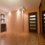 Ремонт и отделка квартир, офисов, коттеджей под ключ, Новосибирск