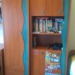 Детская комната, Новосибирск