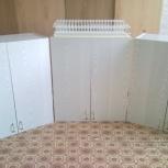 Кухонный шкаф б/у, Новосибирск