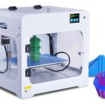 3D Принтер, ЧПУ станок на заказ, Новосибирск