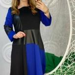 Платье 58-60 размер., Новосибирск