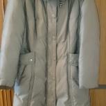 Зимнее пальто clasna, Новосибирск