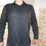 рубашка классическая на пуговицах, Новосибирск