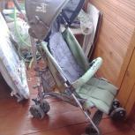 коляска детская, Новосибирск