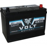 Продам новые аккумуляторы VOLT PREMIUM 95 о.п., Новосибирск