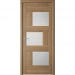 Межкомнатная дверь стокгольм кипарис янтарный, Новосибирск