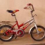 Велосипед на 3-6 лет, Новосибирск