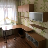 Продам рабочий уголок со столом, Новосибирск