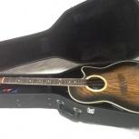 Электроакустическая гитара Ovation Applause AE-138, Новосибирск