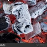 Березовый уголь, Новосибирск