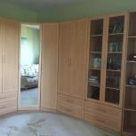 продам набор шкафов, Новосибирск
