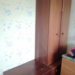 Продам шкаф и тумбу, Новосибирск