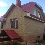 Обшивка сайдингом, кровля, ремонт, строительство, Новосибирск