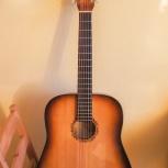Гитара 12-струнная, Новосибирск