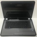 Надёжный и производительный ноутбук HP G6, Новосибирск