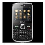 Продам 3-симочный телефон Explay Q232 Black, Новосибирск