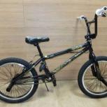 Велосипед BMX Черный, Новосибирск