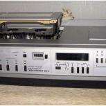 Куплю видеомагнитофон Электроника ВМ-12,-18 и др. - Б.У., Новосибирск