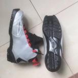 Лыжные ботинки fischer xc sport р43, Новосибирск
