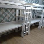 Кровать чердак детская, Новосибирск