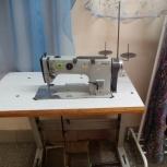Швейная машина Орша, Новосибирск