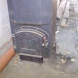 Печь теплодар, Новосибирск