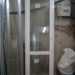 Балконная дверь пвх, Новосибирск