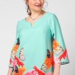 Женская блузка, Новосибирск