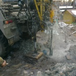 бурение скважин на воду, Новосибирск