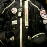 Продам горнолыжный костюм богнер новый размеры 48- 50-52-54, Новосибирск