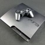 Продам Sony Ps 3 slim, Новосибирск