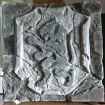 Гипсовый декоративный камень, Новосибирск