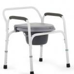 Туалетный стул для инвалидов, Новосибирск