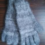Перчатки вязаные, Новосибирск