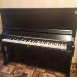 Отдам фортепьяно, Новосибирск
