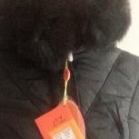 Продам новое зимнее пальто р.50-52, Новосибирск