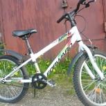 Велосипед подрастковый, Новосибирск