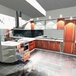профессионально спроектирую и помогу с выбором мебели!), Новосибирск