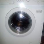 Продам стиральную машину Ariston, Новосибирск
