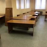 Продам офисные столы, Новосибирск