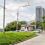 Продам торговый павильон, Новосибирск