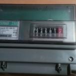 Счетчик Меркурий 231 AM-01 3х фазный, 1 тарифный, Новосибирск