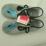 Новые туфли Mothercare, 33 р, Новосибирск
