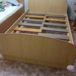 Кровать двухспальная, Новосибирск