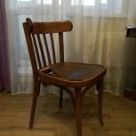 Куплю советские венские стулья, Новосибирск